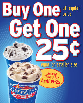 dq blizzard coupon