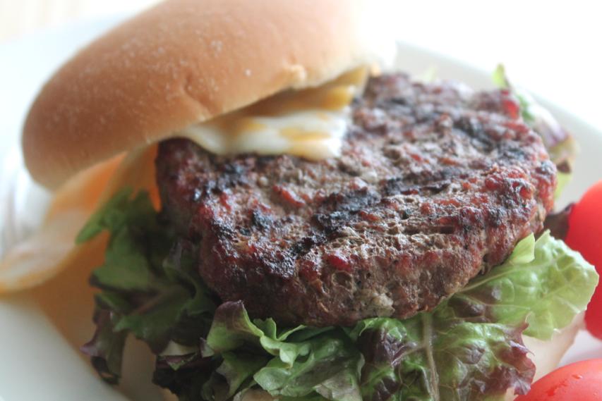 favorite burgers