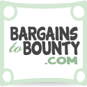 Bargains to Bounty