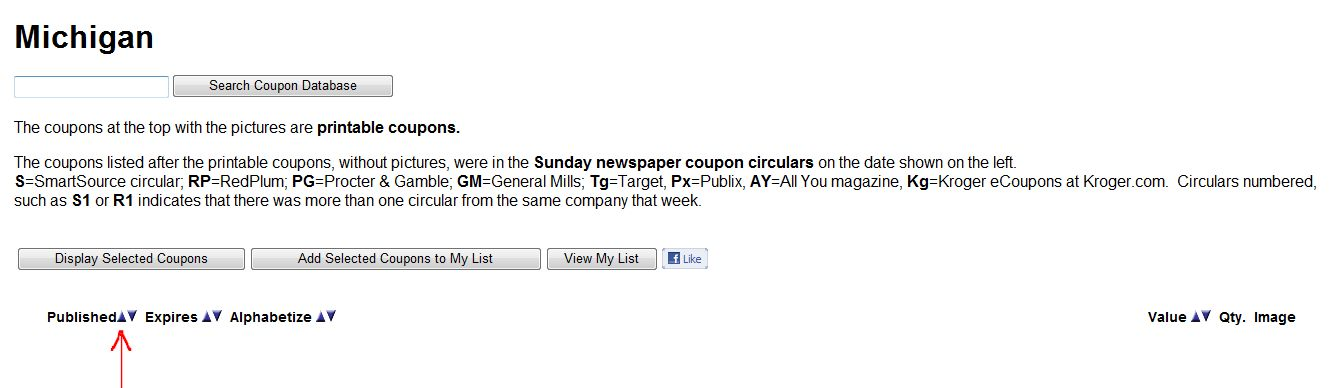 Reader Q A How Can I Purge Expired Coupons Whole Insert Method Bargains To Bounty