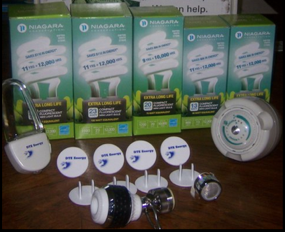 Dte Energy Free Energy Efficiency Kit By Mail 25 Value