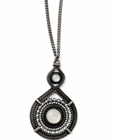 photo of Lia Sophia Enigma Necklace