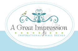 a great impression