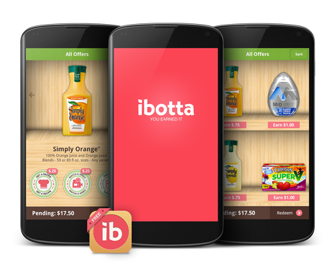 ibotta rewards app