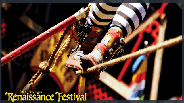 michigan renaissance festival
