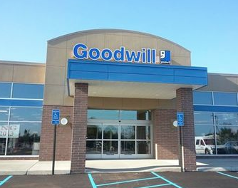 Free 10 Voucher To New Commerce Township Goodwill Store Bargains