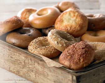 photograph about Panera Menu Printable referred to as Panera Bread Bagel Tuesday: $6.99 for 13 bagels Discount rates
