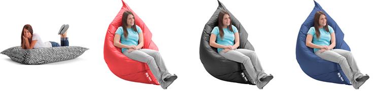 Original Big Joe. The Original Big Joe Bean Bag Chair ...