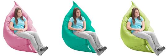 The Original Joe Bean Bag Chair Now