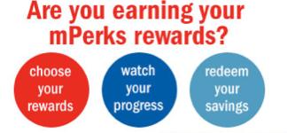 mperks rewards