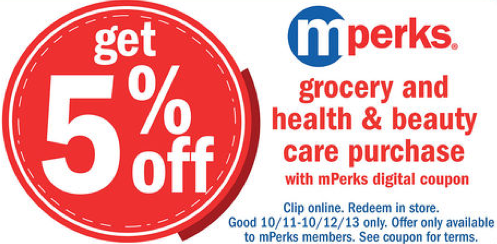 Aug 03,  · First of all—you actually save money with mPerks, like, really. It's free and it's easy. If you are not an mPerks member, create your account so your not missing out on any savings! **Customers must enter his/her mPerks account number at the register used to pay for eligible to receive your mPerks offers.