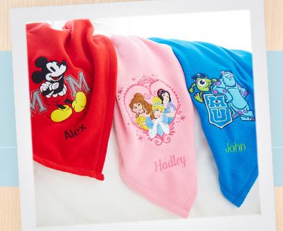 40 Personalized Disney Fleece Throws Bargains To Bounty Stunning Disney Finding Nemo Fleece Throw Blanket