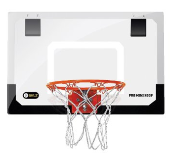 14 99 Top Rated Sklz Pro Mini Basketball Hoop Was 30