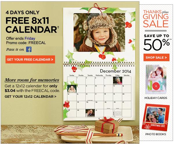 shutterfly coupons for calendars universal studios deals florida
