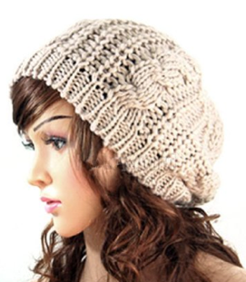 slouch baggy beret