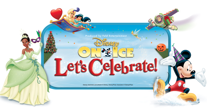 disney on ice lets celebrate coupon code