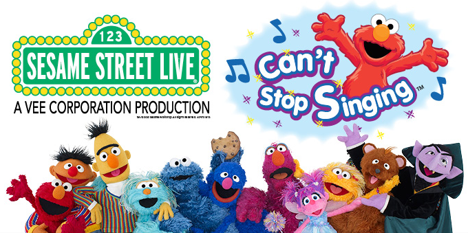 For Sesame Street Live we currently have 0 coupons and 0 deals. Our users can save with our coupons on average about $ Todays best offer is. If you can't find a coupon or a deal for you product then sign up for alerts and you will get updates on every new coupon added for Sesame Street Live.