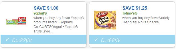 High Value Printable Coupons Yoplait Oscar Mayer General Mills More Bargains To Bounty