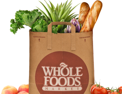 whole foods deal