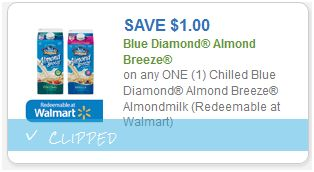 Blue diamond coupons