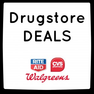 drugstore deals