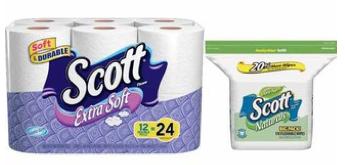 scott toilet paper deal