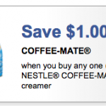 coffee-mate coupon