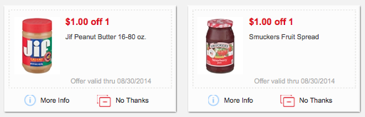 meijer mperks coupons jif smuckers