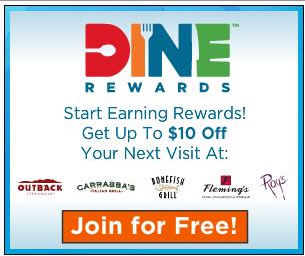 Bloomin Brands Rewards Save At Outback Carrabba S