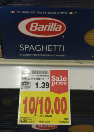picture relating to Barilla Printable Coupons identify Barilla pasta discount codes printable 2018 / Casetagram offers