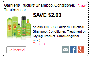 photograph about Garnier Coupons Printable known as Sizzling Refreshing Pink Plum discount coupons (which includes $2.00/1 Garnier Hair