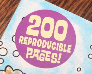 Whats In The Bible Coloring Book Kids Will Find 200 Reproducible Pages Featuring Favorite Scenes Stories And Characters From