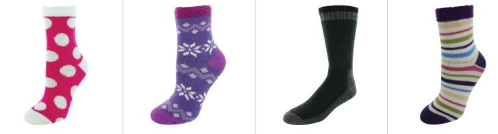 B1g1 yaktrak cozy cabin socks with free shipping for Warm cabin socks