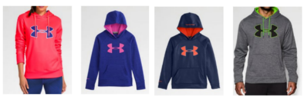 under armour hoodie sale