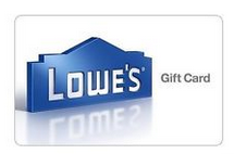 Lowe's gift card: Save 10% off! • Bargains to Bounty