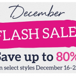 thirty one flash sale