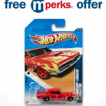 meijer mperks offer code free coupon