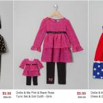 dollie & me sale dresses