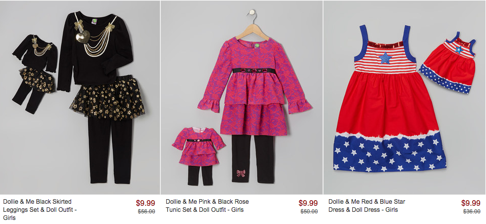 dollie & me sale dresses