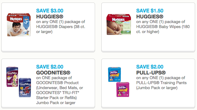 image about Printable Coupon $3 Off Pull Ups referred to as Fresh Higher-Relevance Huggies Discount coupons: $3 off diapers + even further