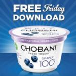 kroger free coupon chobani