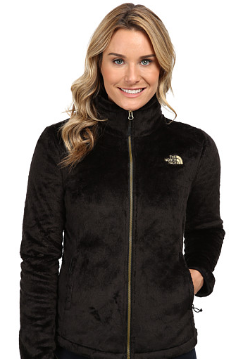 f9c1e7b79 The North Face Women's Osito 2 Jacket as low as $39.99 (reg $99 ...