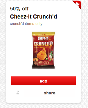 cheez it