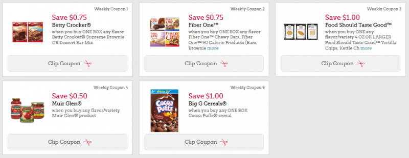 picture about Puffs Coupons Printable titled Refreshing Betty Crocker Printable Discount coupons: Cocoa Puffs, Betty