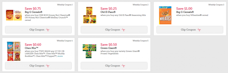 picture relating to Cheerios Coupons Printable named Fresh new Betty Crocker Printable Discount coupons: Honey Nut Cheerios