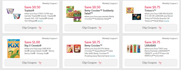 picture regarding Yoplait Printable Coupons titled Refreshing Betty Crocker and Pillsbury Printable Discount codes: Yoplait