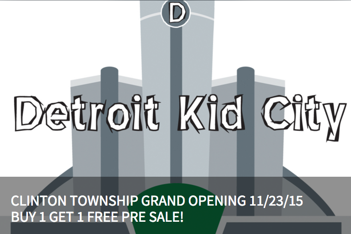 LOVE, LOVE, LOVE Detroit Kid City!! I'm a kindergarten teacher and have taken my class there for a field trip. It is a great place for kids to play, learn, explore, etc., and it's appropriate for kids .