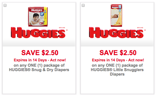 graphic relating to Huggies Coupons Printable known as Fresh Huggies Discount coupons: Help you save $2.50 off 1 diaper package deal