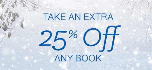 Extended amazon coupon code save 25 off 1 book bargains to bounty amazon coupon code fandeluxe Image collections