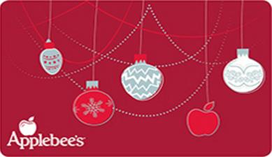 applebee's gift card giveaway